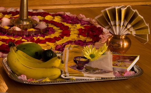 More of our Vishu Photos